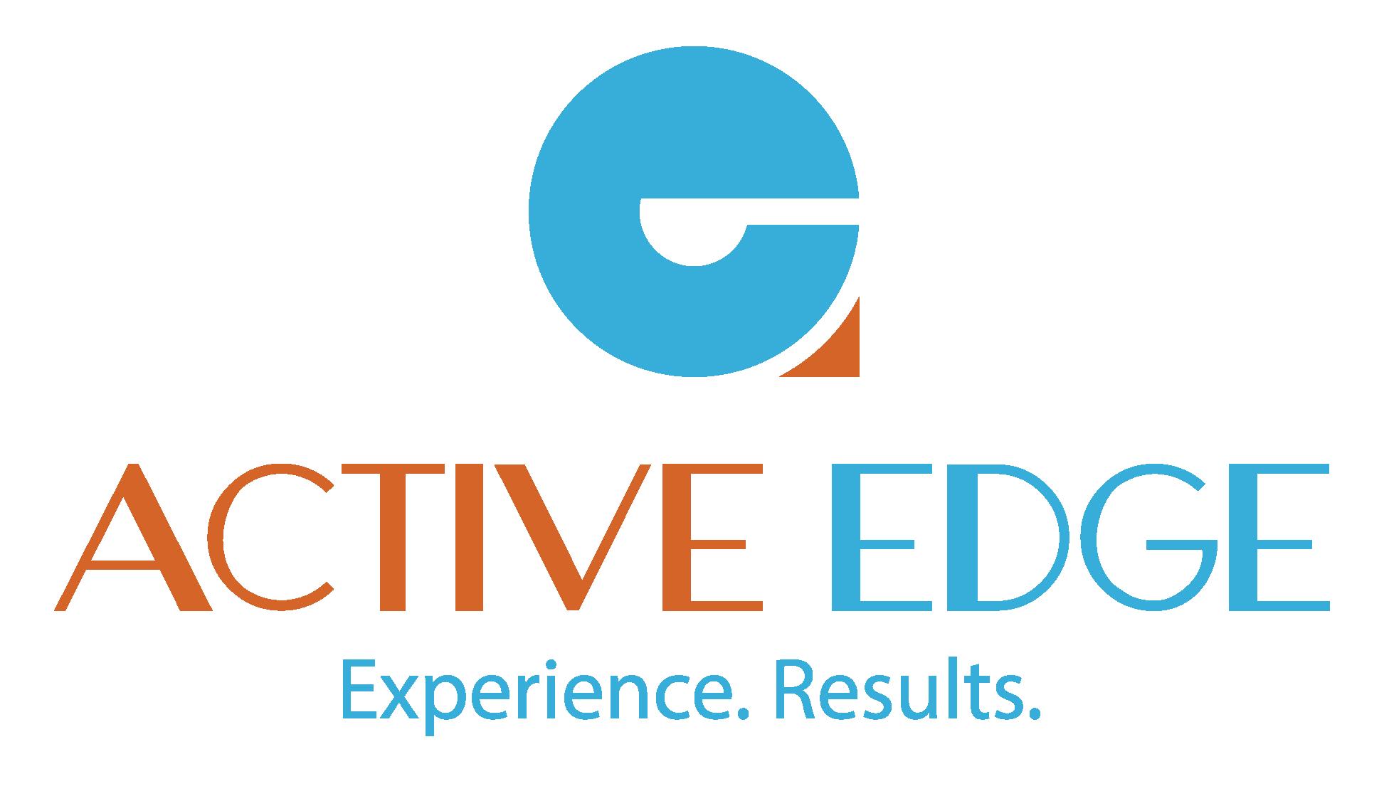New Logo - Active Edge, Inc.