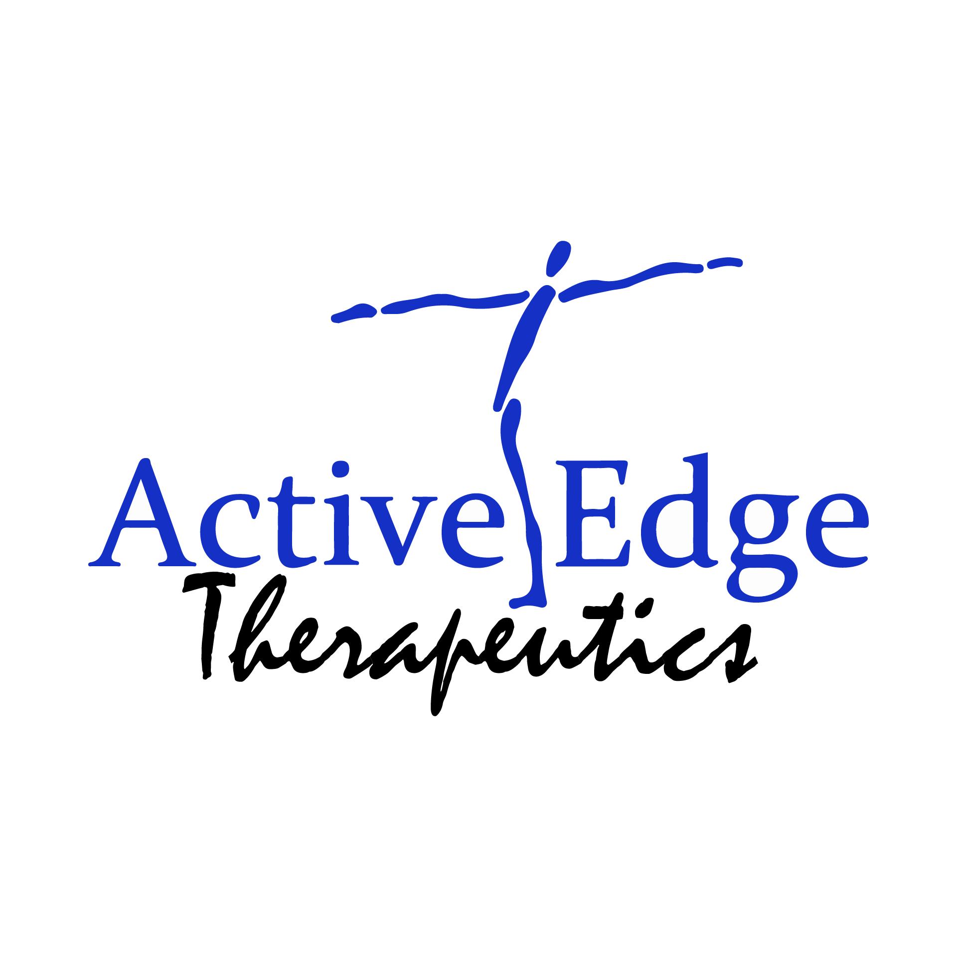 Original Logo - Active Edge Therapeutics
